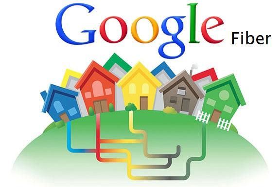 Google Fiber Optic