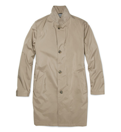 TRENCH COAT LORO PIANA
