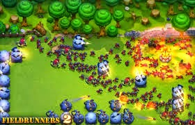 Game PC Fieldrunners 2