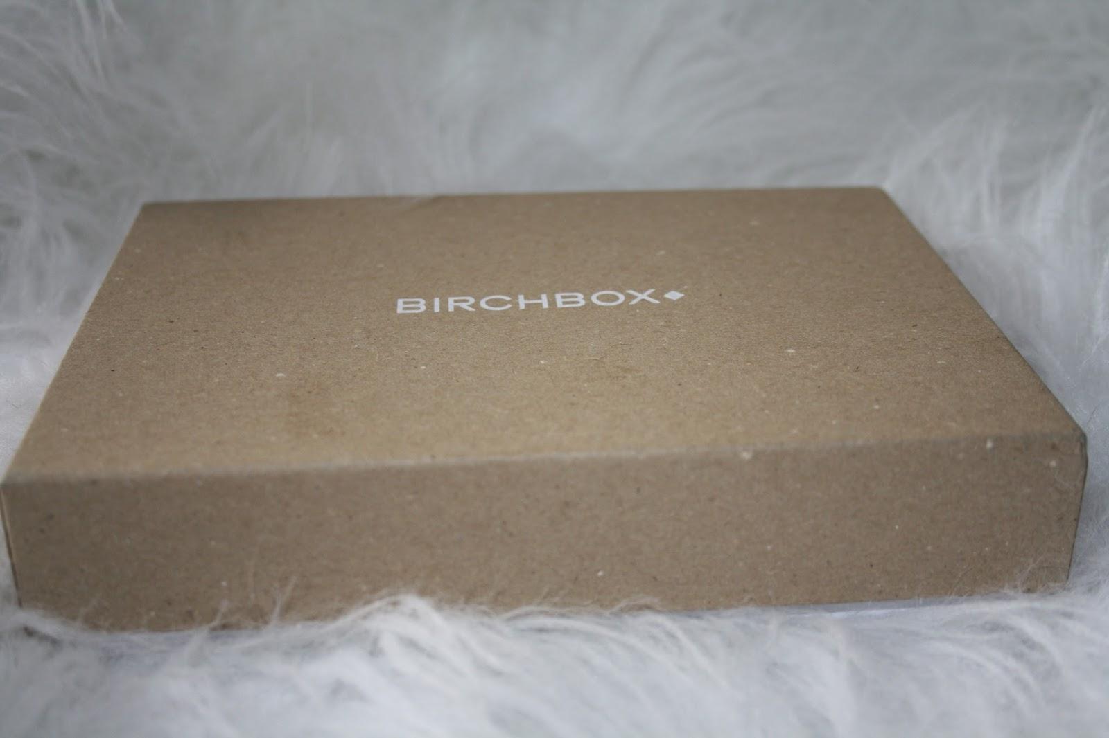 Birchbox Slimbox