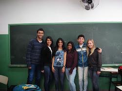 3º Colegial B - 2013