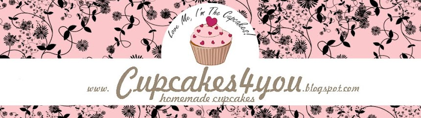 Love Me, I'm the cupcakes!
