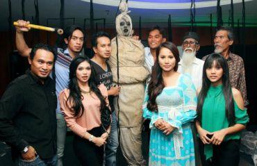 Sinopsis Amukan Pocong Slot Seram TV3