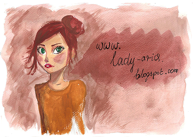 Blog o modzie i lekkim spojrzeniu na świat.