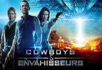 Cowboys Et Envahisseurs Film