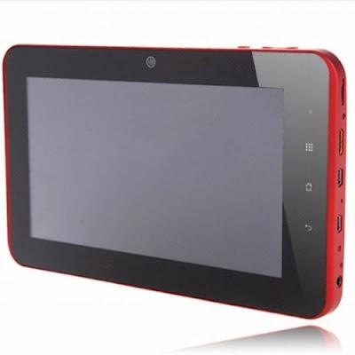 Spark Tablet Image