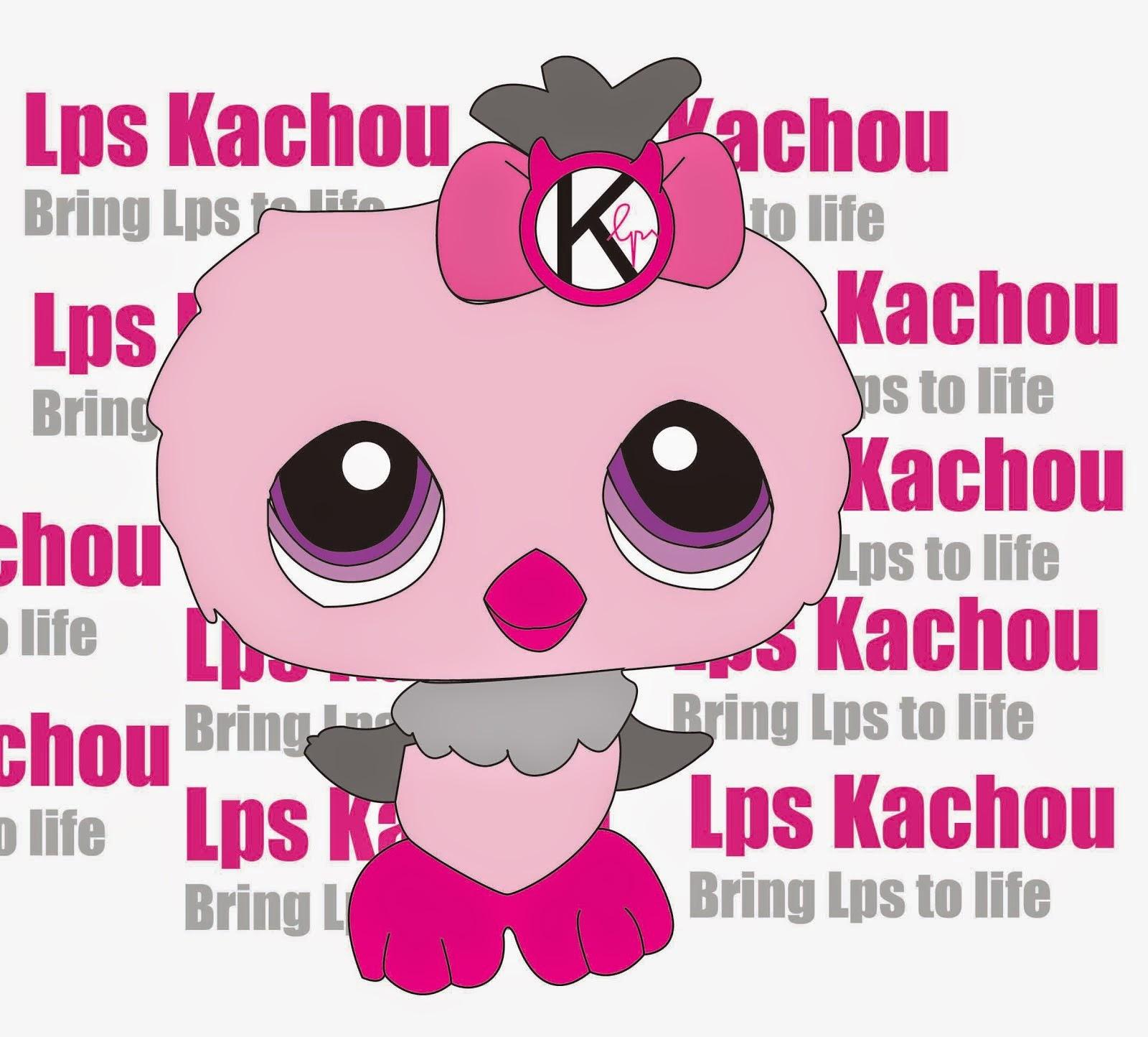 Lps Kachou