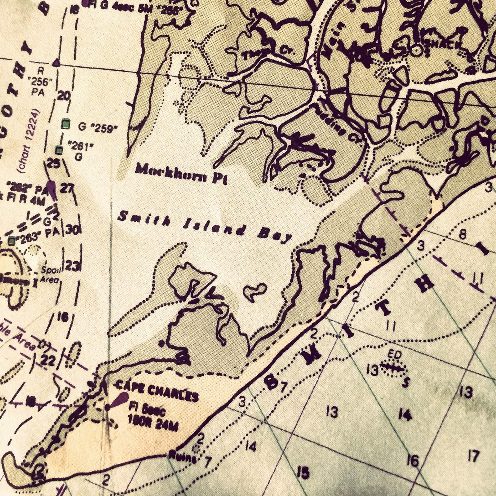 garage sale finds treasures deals in Maui Hawaii nautical maps