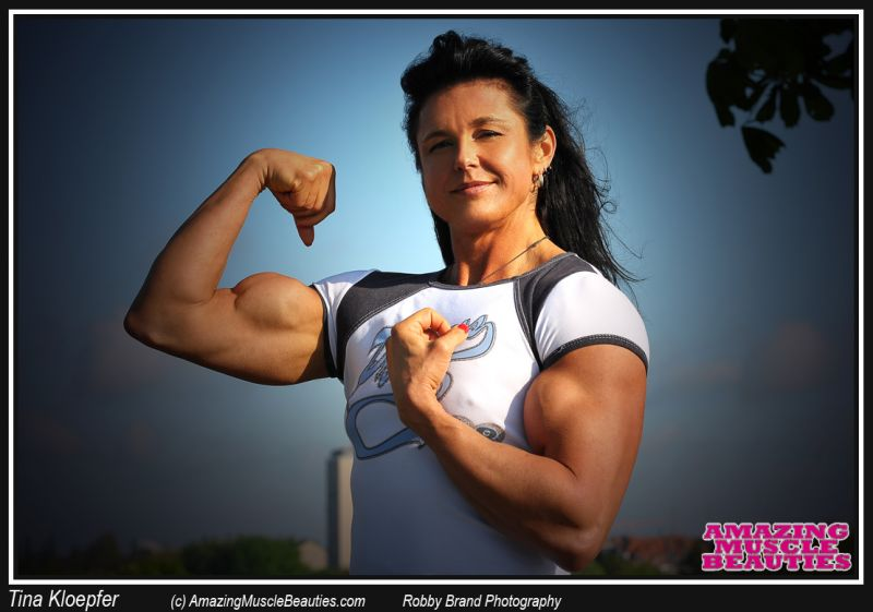 Tina Bodybuilder Related Keywords & Suggestions - Tina Bodybuilder ...