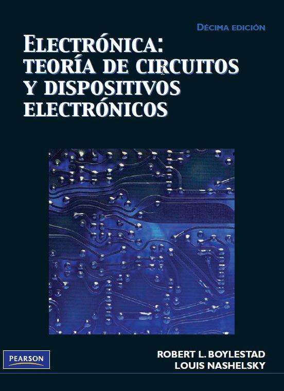 Teoría De Circuitos Y Dispositivos Electrónicos 10