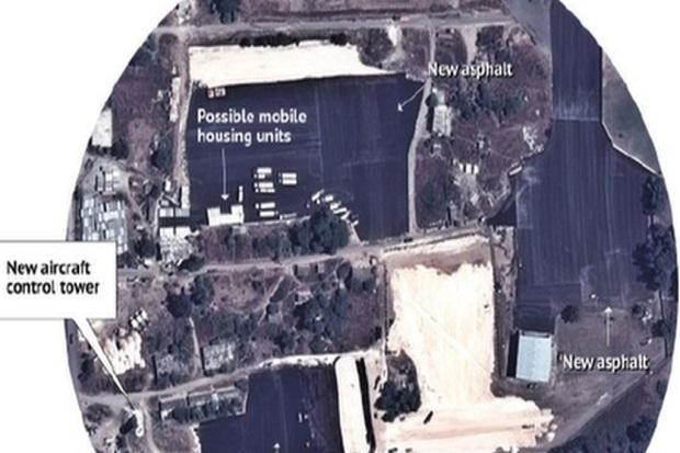 Eks Pejabat CIA Sebut Rusia Tahu Jurus Kalahkan ISIS