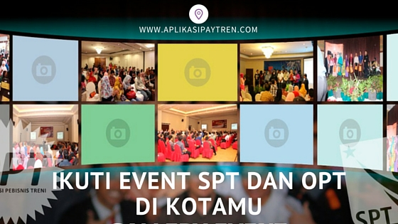 SPT dan OPT Paytren