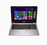 Buy Asus X555LA-XX688D Notebook at Rs.38140 : Buy To Earn