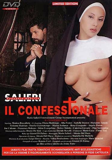 Ver Mario Salieri: Il Confesionale (1999) Online