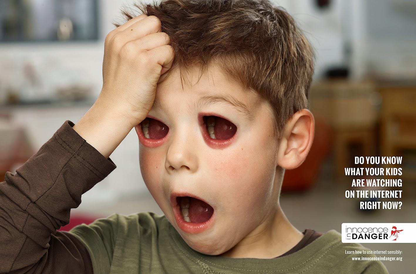 Знаете ли какво гледат децата ви в интернет в този момент?