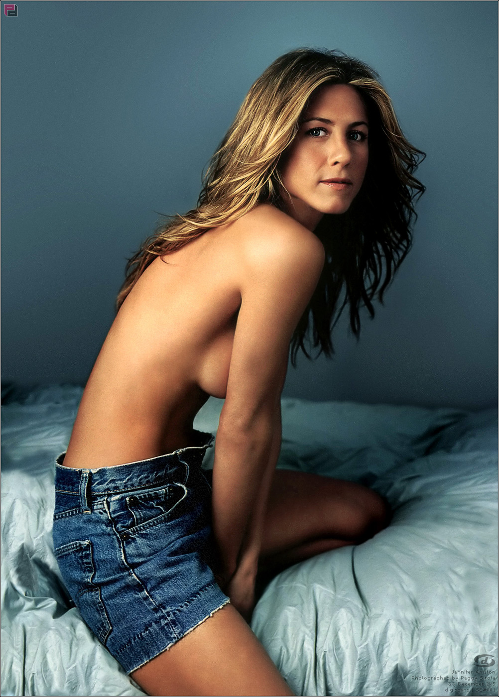 Erotic jennifer anniston photos