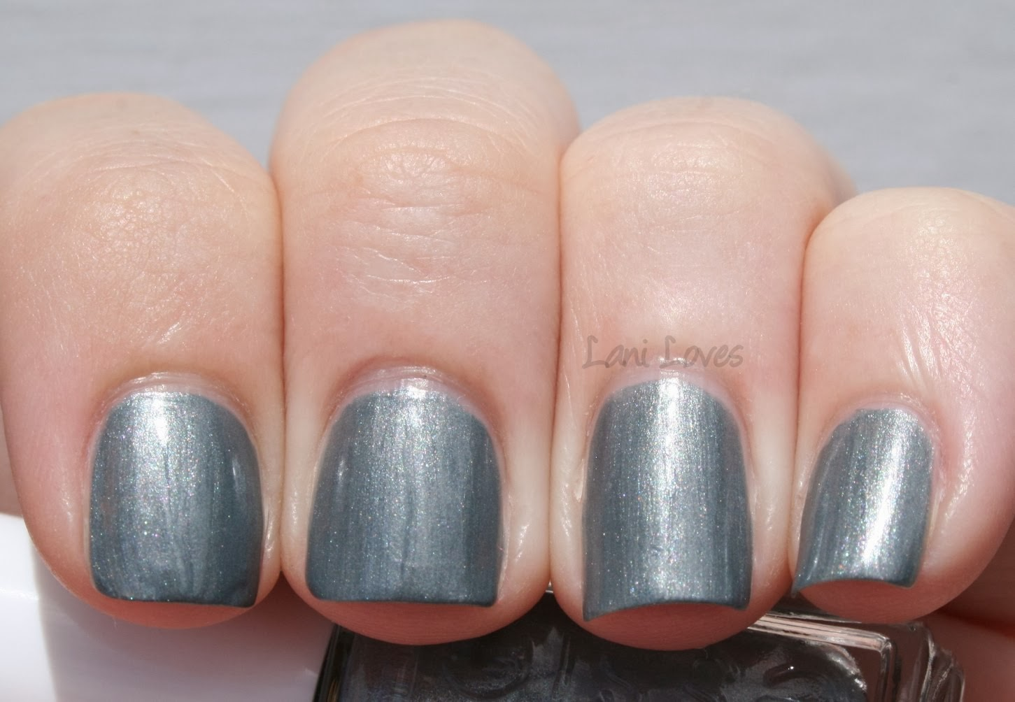 Essie Fair Game swatch