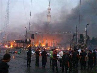 دليل من إخوانكم في ليبيا سعيا لإظهار حقيقة الانقلاب في مصر