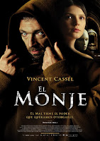 El Monje (2012)