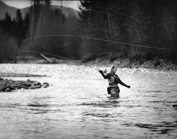 Fly fishing deaths and elephant in the room for Fly fishing photography