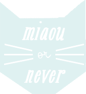 Miaou or Never