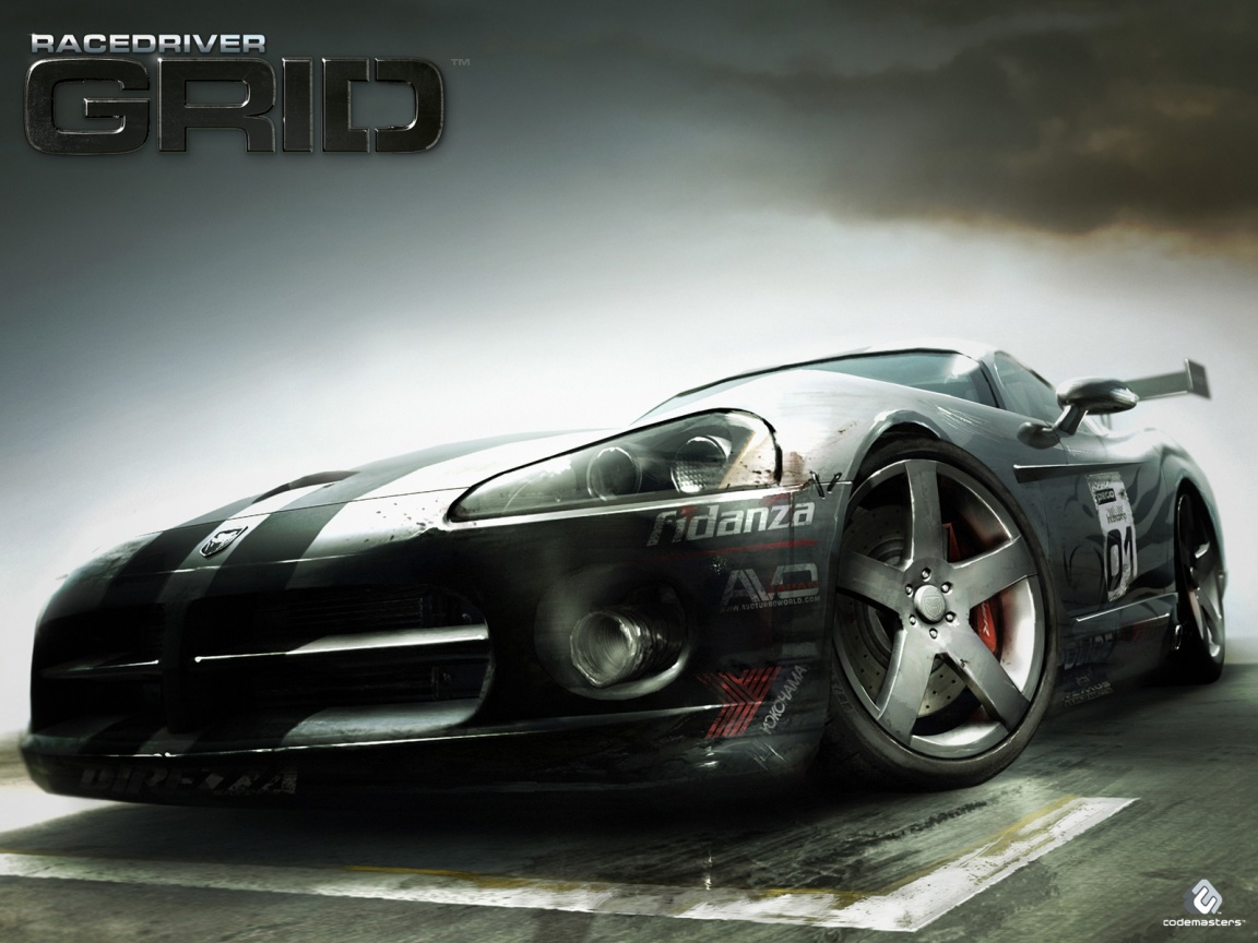 Car+racing+wallpaper