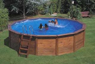 Consigli su piscina fuori terra forum di giardinaggio