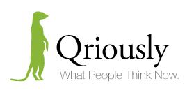 Qriously logo