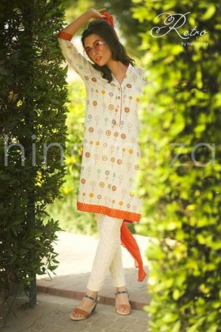 Latest Summer Lawn Prints 2015 Collection