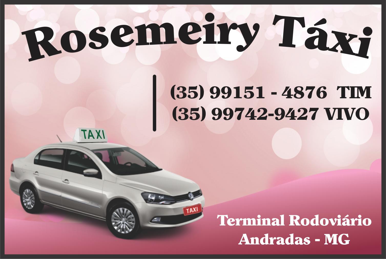 Rosemeyre Táxi