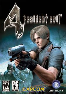 Baixar Resident Evil 4 PC: