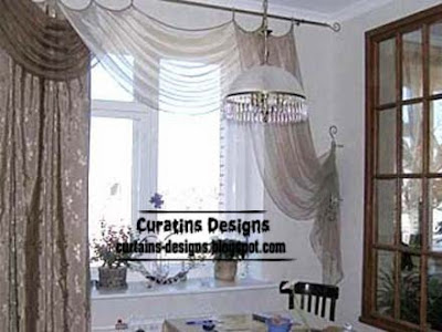 1000 Images About Curtain Design Ideas On Pinterest