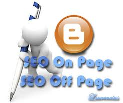 Pengertian Seo Off Page dan One Page