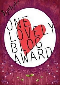 """Premio assegnato dal blog: """"La classe della maestra Valentina""""."""