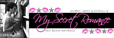 My Secret Romance Book Reviews