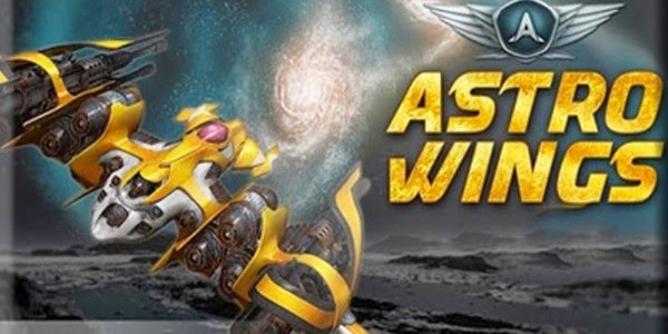 Astro Wings Gold Flower Hack Cheat