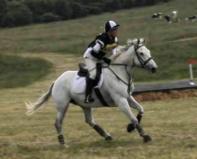 Burgham Horse Trials 2014