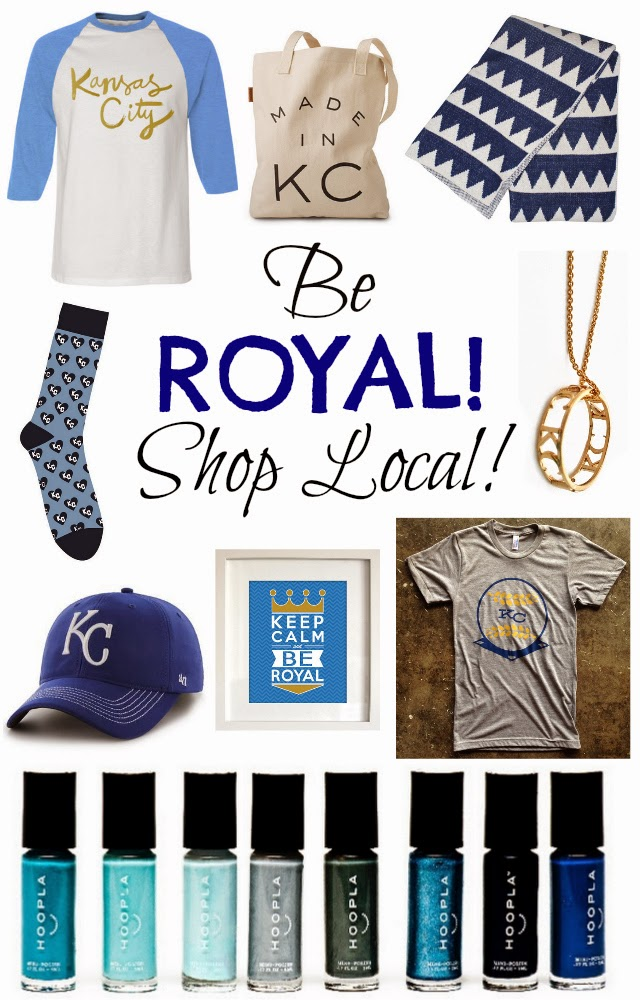 Royals t-shirts apparel accessories for world series game royal blue