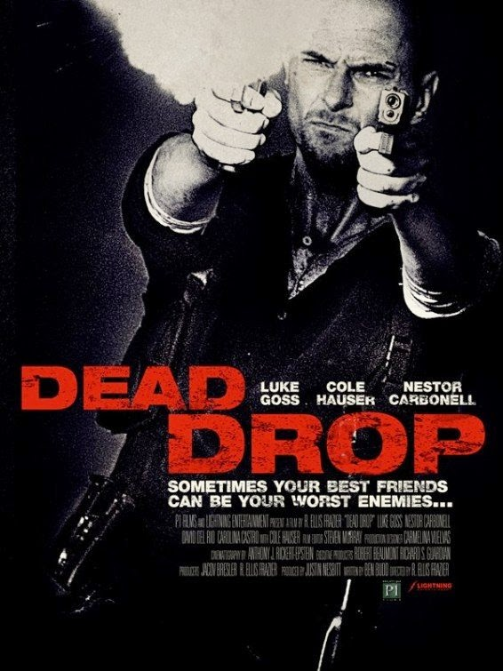 Dead Drop - Film Streaming