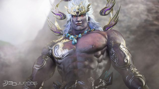 Warriors Orochi 3 Xbox 360 Region Free Descargar