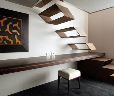 escadarias grey hotel milão
