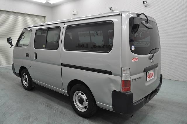 Perfect 2001 Nissan Caravan For Sale 53606 Harare  Zimbabwe Classifieds
