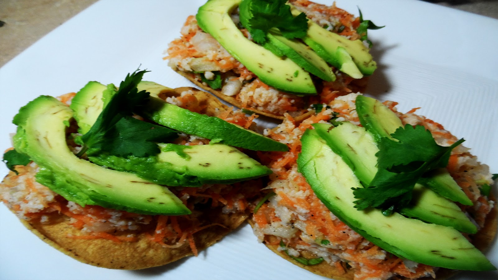 Mario y su Cocina: Receta: Ceviche de sierra estilo Sinaloa