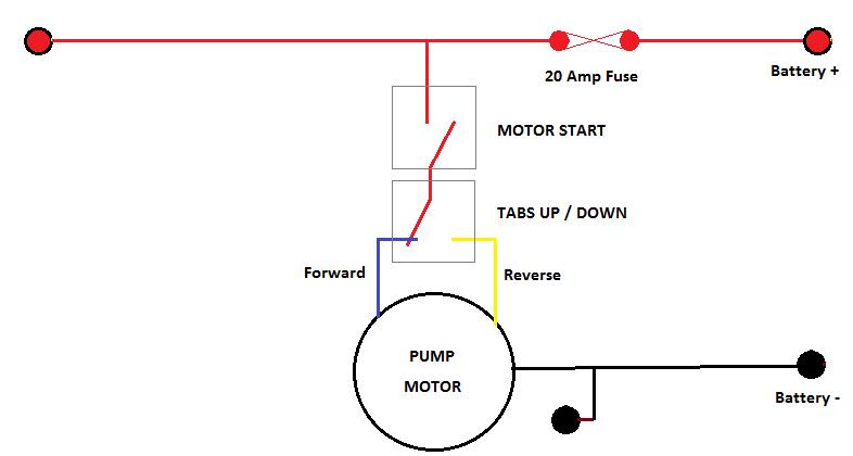 bennett wiring diagram 3 way toggle switch guitar wiring diagram bennett trim tabs | planetarduino #13