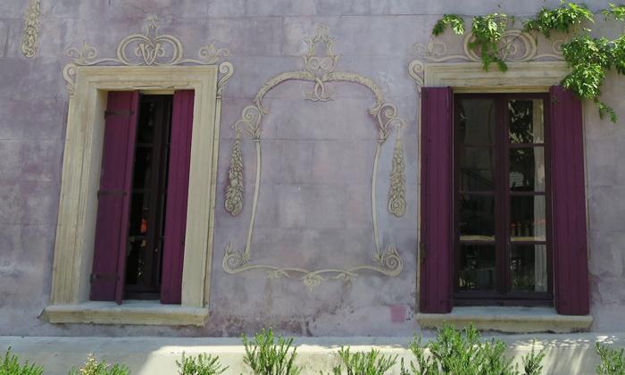Chateau Castigno - Assignan - Blog bonnes adresses Hérault