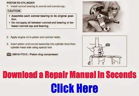 Download Polaris Sportsman Repair Manuals Download Polaris Sportsman Repair Manual 90 300 335 400