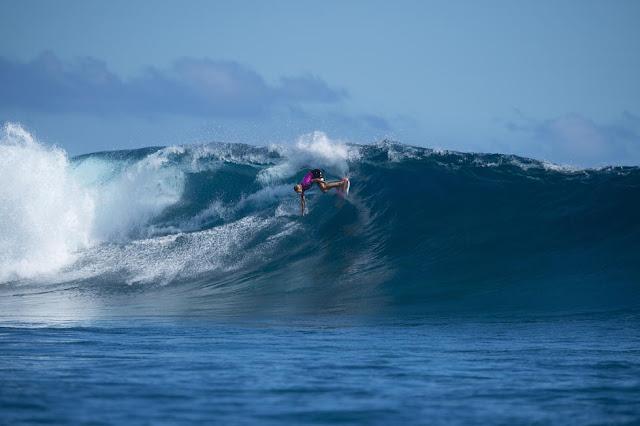 3 Courtney Conlogue Fiji Womens Pro Fotos WSL  Stephen Robertson