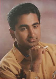 Balraj Singh Sidhu UK