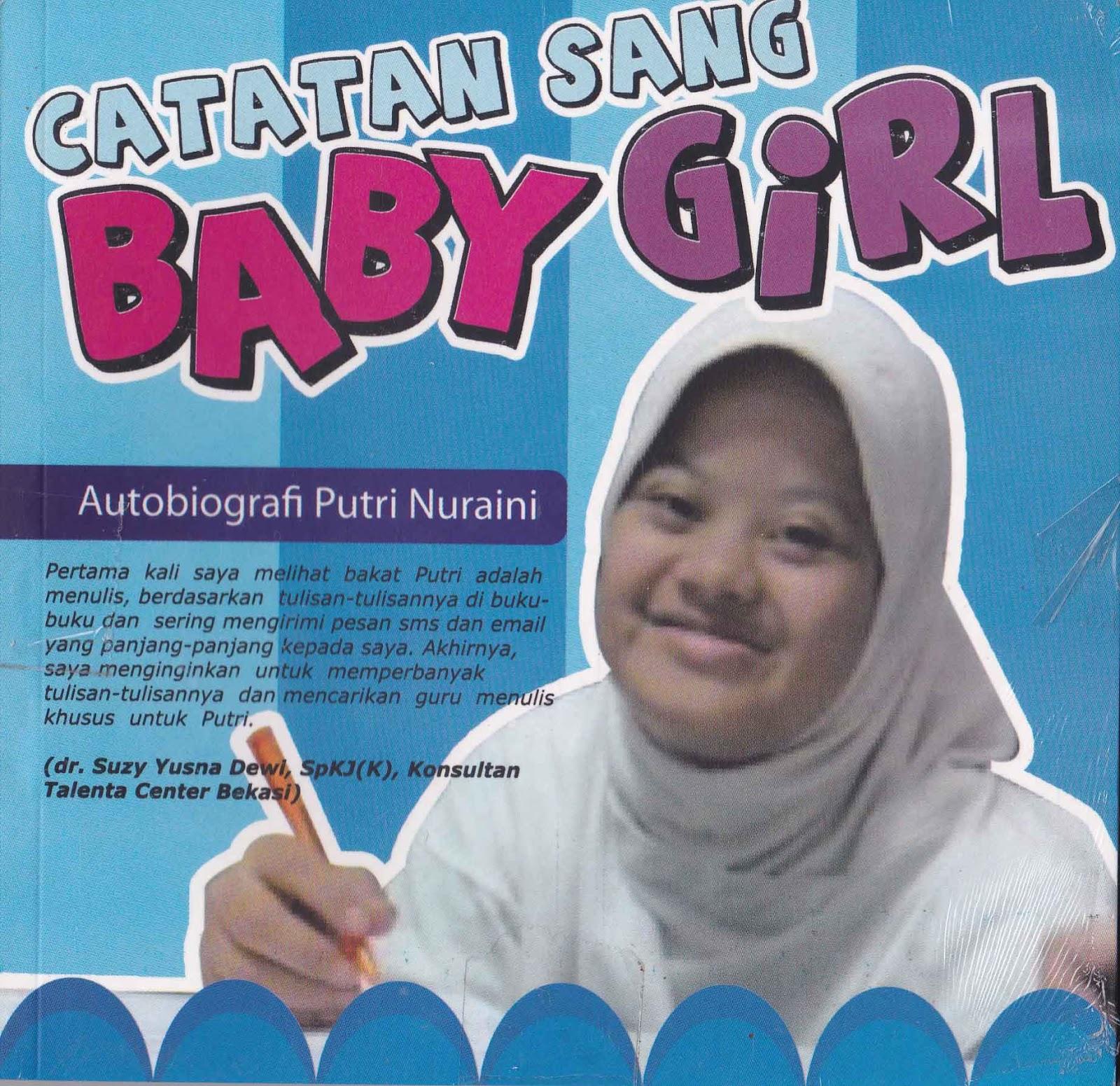 Baby Girl Talenta Center Agustus