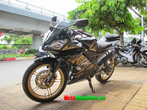 Yamaha R15 2014 phiên bản đặc biệt
